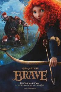Brave, FIlm yg SMART en KREATIF